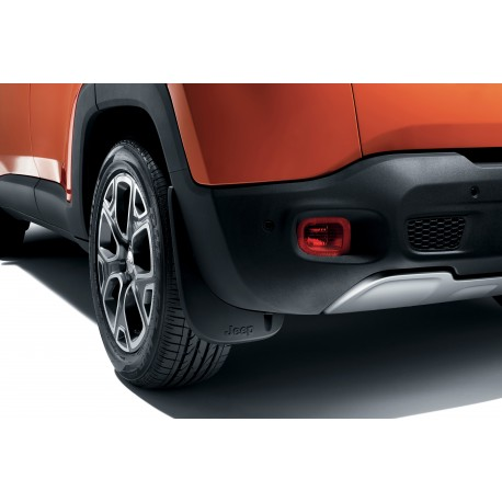 BAVETTES ARRIERE JEEP RENEGADE