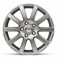 """JANTE ALLIAGE 18"""" JEEP GRAND CHEROKEE (ARGENT)"""