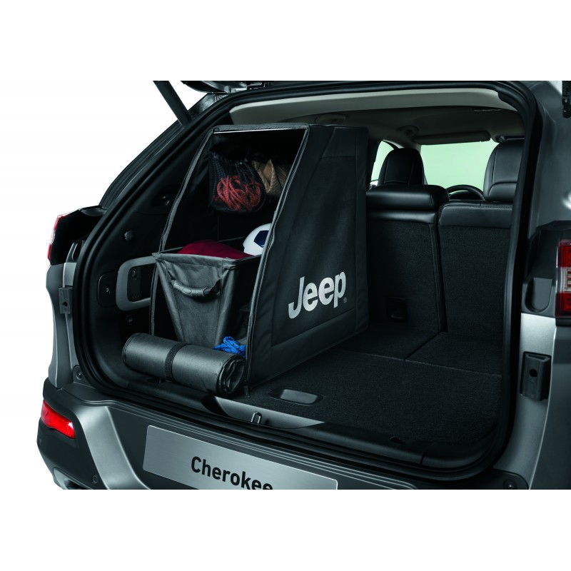 rangement vertical inclut organiseur de coffre jeep cherokee. Black Bedroom Furniture Sets. Home Design Ideas