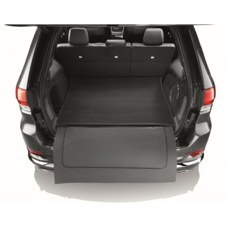 tapis de coffre avec protection jeep grand cherokee. Black Bedroom Furniture Sets. Home Design Ideas