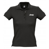 POLO FEMME JEEP (L)