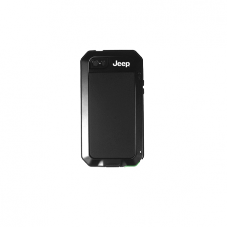 COQUE WATERPROOF POUR IPHONE 5 JEEP