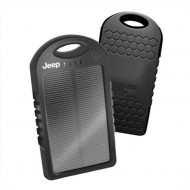 CHARGEUR SOLAIRE JEEP