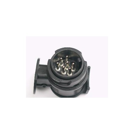 ADAPTATEUR 13/7 BROCHES