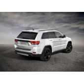 DIFFUSEUR ARRIERE SPORT JEEP GRAND CHEROKEE (FONCE)