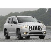 "KIT CARROSSERIE ""RALLYE"" JEEP COMPASS"