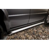 RAILS LATERAUX TUBULAIRES JEEP COMPASS/PATRIOT